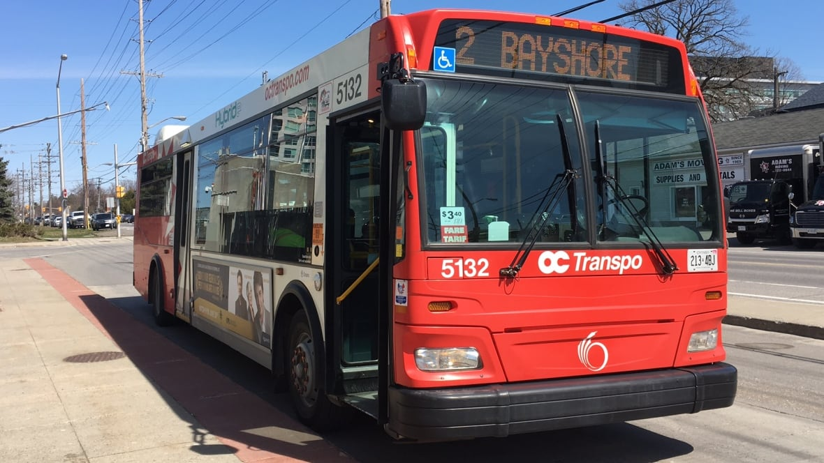More Oc Transpo Route Numbers Changing This Weekend