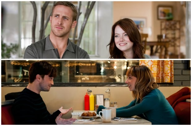 Crazy, Stupid, Love.  What If