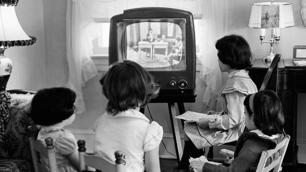 Baby Boomers TV Generation