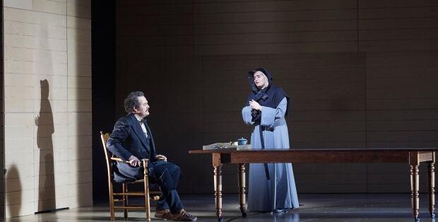Louis Riel opera
