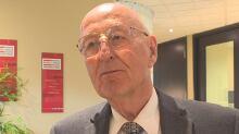 John Rogan, broker of record with Royal LePage Ottawa