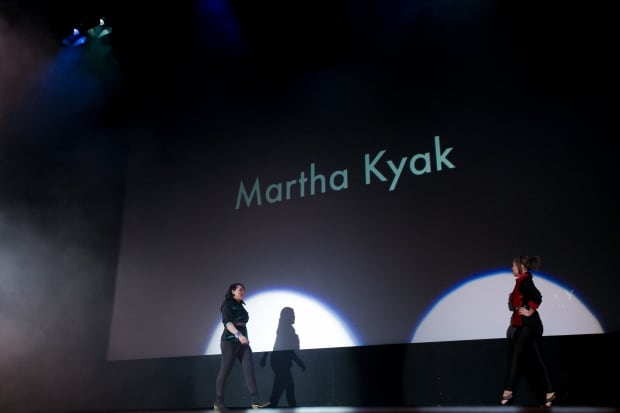 Martha Kyak Indigenius