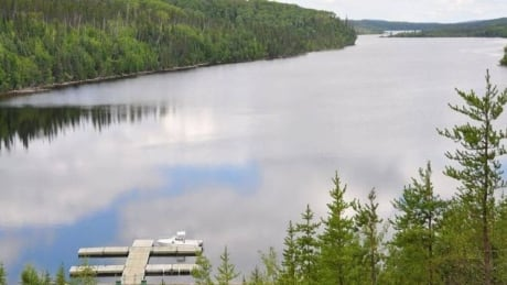Albanel-Mistassini and Waconichi Wildlife Reserve