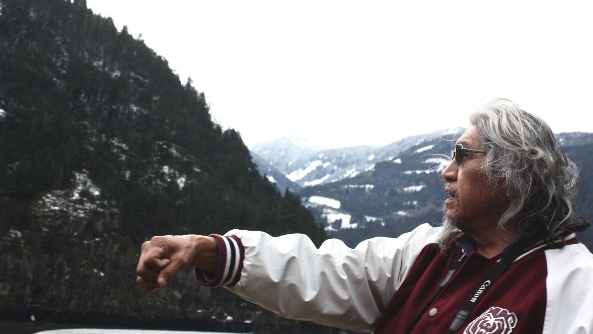 Set in Stone: Sto:lo ancestors' spirits live in Fraser Valley landmarks