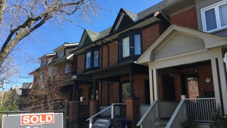 Q & A: Your questions on Canada's roaring real estate market