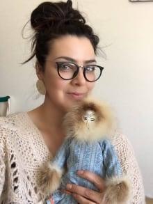 Adina Tarralik Duffy
