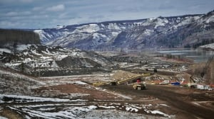 B.C. Utilities Commission to release preliminary report on Site C