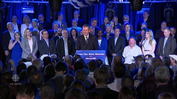 The Progressive Conservative government paid consulting firm KPMG $740,000 for a fiscal performance audit. Last spring, Premier Brian Pallister promised 97 per cent of the results in the audit would be made public.