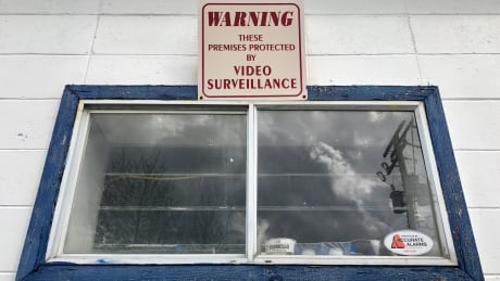 Surveillance Video 135A Street Whalley Surrey Motorcycle World