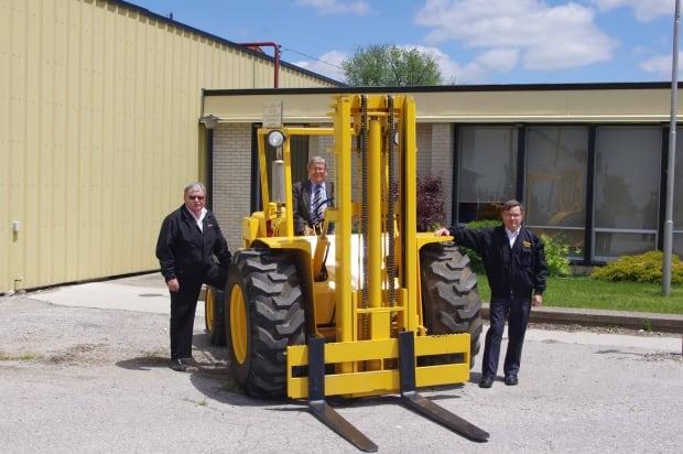 Sellick Equipment Ltd.