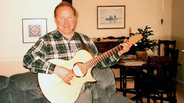 Paul Hepher was known around Calgary for his music and was among the performers at the city's inaugural folk festival in 1980.