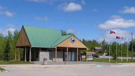 Sioux Lookout Tourist Centre