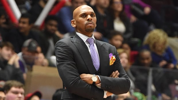 Stackhouse named D-League coach of the year