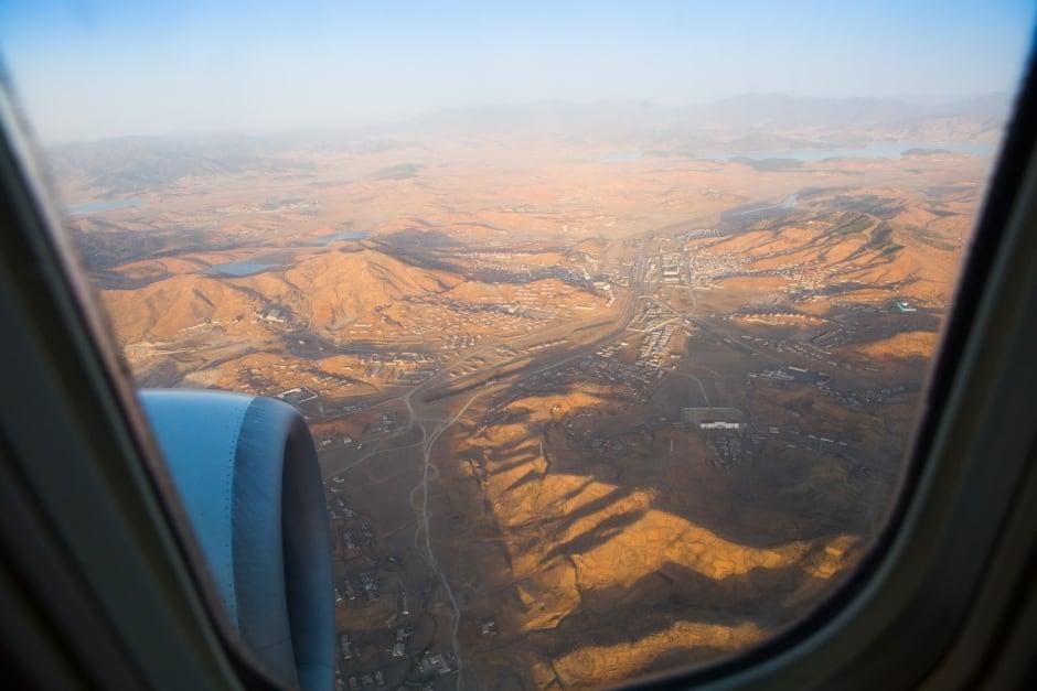 1 rural north korea