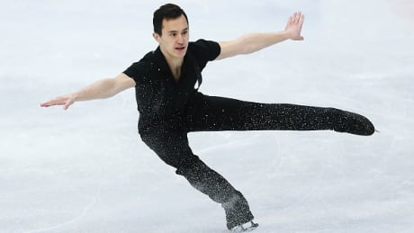 Patrick Chan fears for skaters' health in quads era