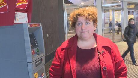 Susan Torrie, mother of Robert Jarescni, April 19 2017