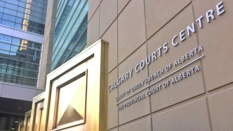 Defence lawyer asks sex assault complainant why she didn't 'clench [her] legs together' | CBC