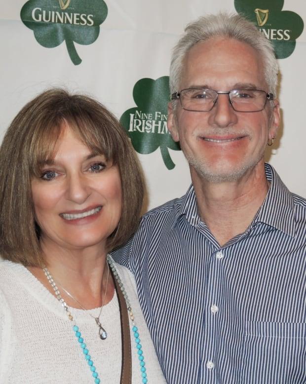 Dan and Tina Heimann