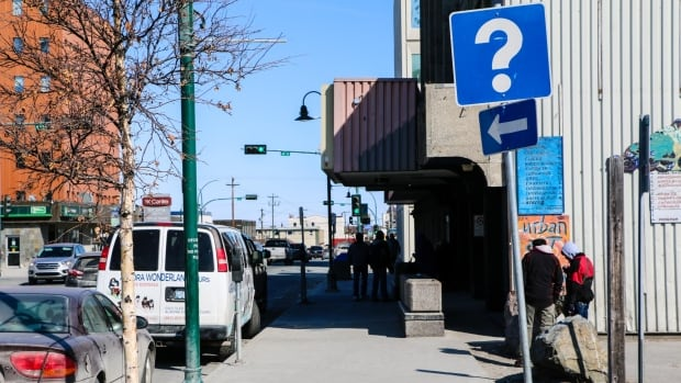 Businesses looking to open up shop in Yellowknife say they have no interest in the downtown area because the available spaces don't suit their needs.
