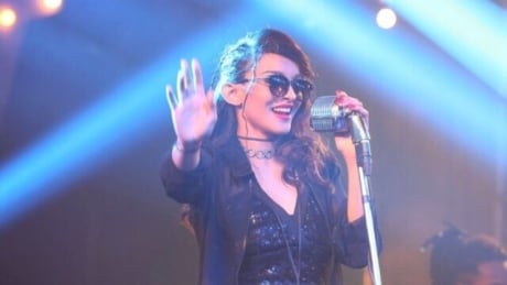 Vancouver singer Kirti Arneja signs with Bollywood singer