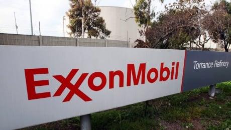 Exxon Russia