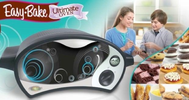 Easy Bake Oven Unisex