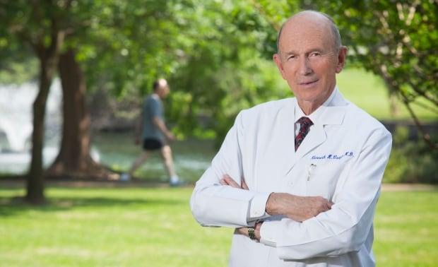 Dr. Ken Cooper