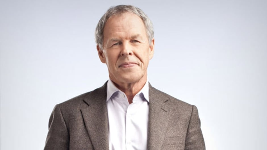 Linden MacIntyre is the author of the novel Punishment.