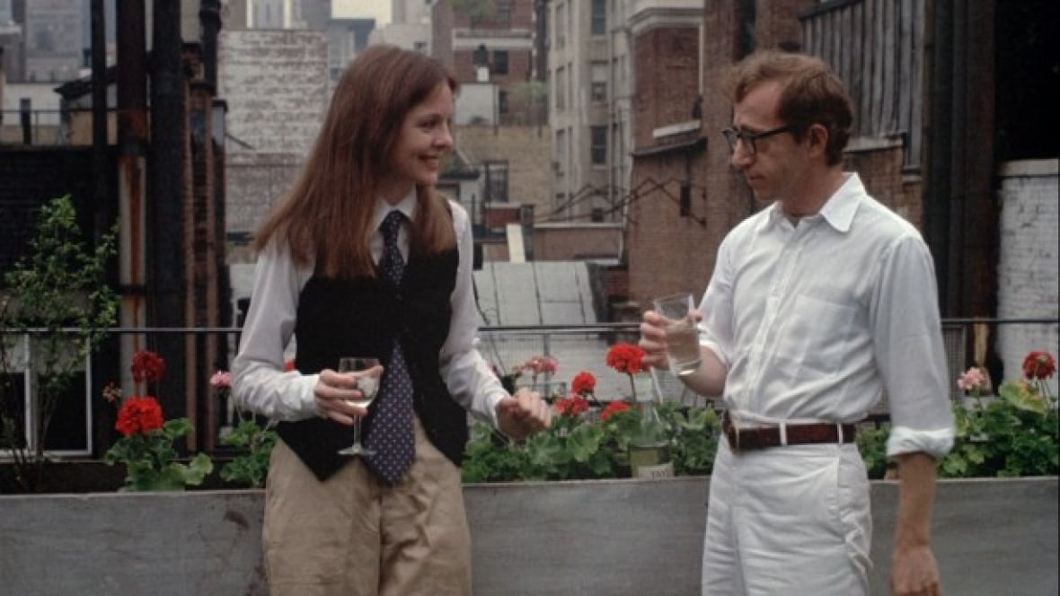 Annie Hall at 40: 15 things you didn't know about the ...