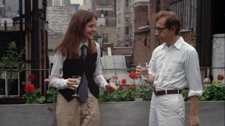 Annie Hall at 40: 15 things you didn't know about the Woody Allen ...