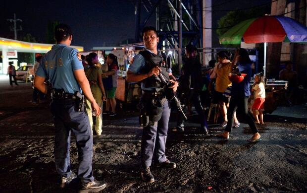 PHILIPPINES-DUTERTE/HITLISTS