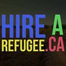 Hire A Refugee.ca