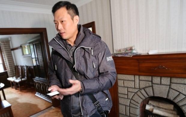 Stan Cho