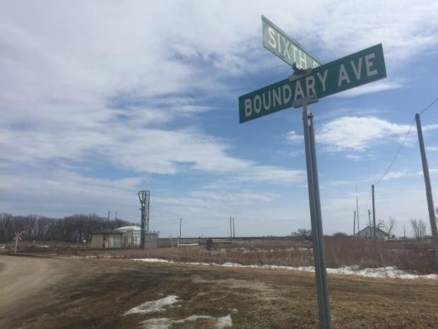 Emerson Boundary Avenue