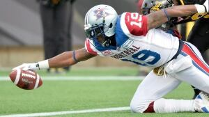 Argos pick up all-star receiver S.J. Green from rival Alouettes