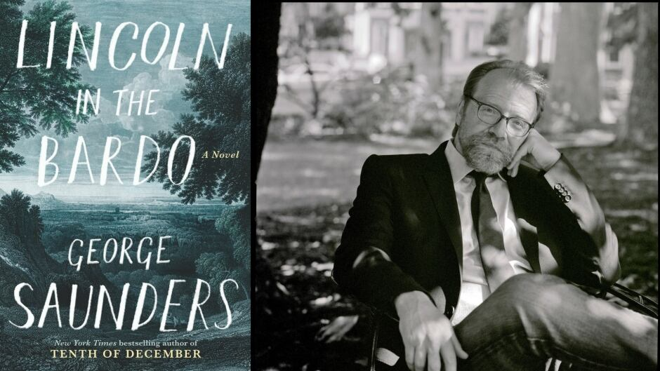 Lincoln in the Bardo is the first novel from acclaimed American author George Saunders.