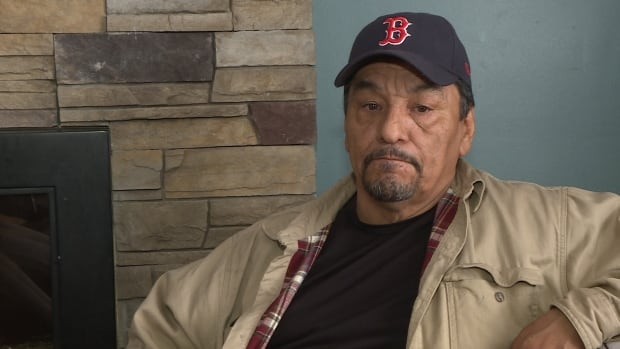 Drug counsellor Leo Bartibogue has been working around the clock to counsel people in his community of Esgenoôpetitj  First Nation. He believes Esgenoôpetitj  needs its own drug and alcohol rehabilitation centre.