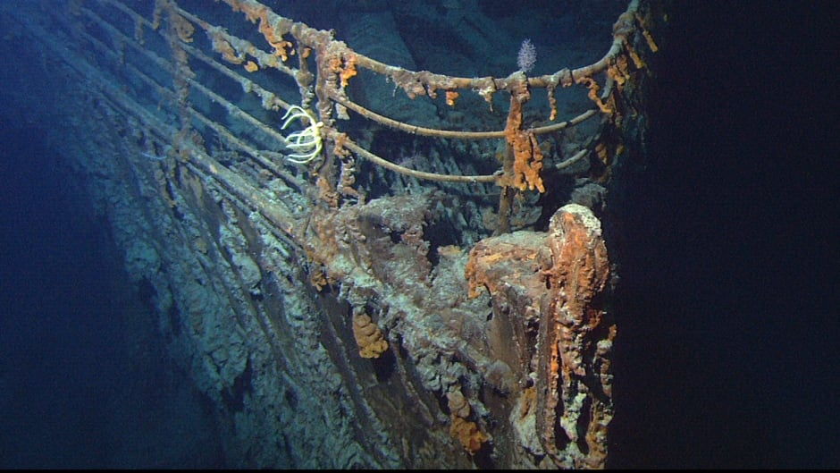 OceanGate's expeditions will mark the first visit to The Titanic's wreckage in more than a decade.