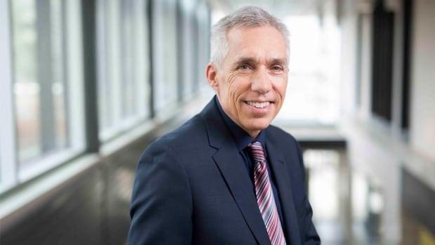 John Kleefeld, an associate law professor at the University of Saskatchewan, begins a five-year term as UNB's dean of law on July 1.