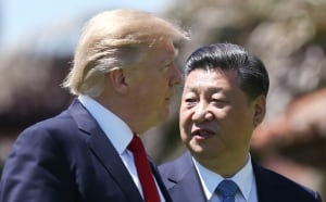USA-CHINA/