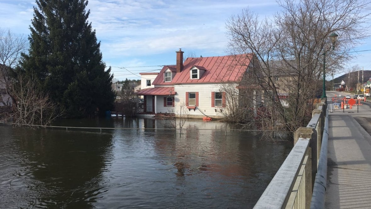 Quebec opens up emergency flood funds for Outaouais ...