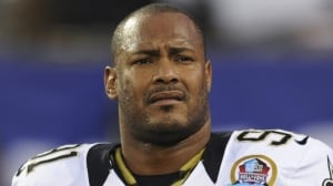 Man who killed retired NFLer Will Smith sentenced to 25 years