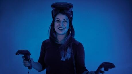 Sarkeesian feminist gamer