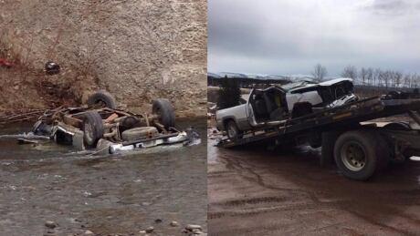 Codroy Valley crash