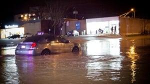 Dundas flood