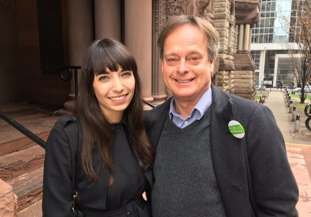 Marc Emery Jodie Emery Prince of Pot legalization