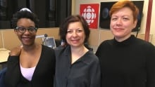 Gros Morne Playwrights