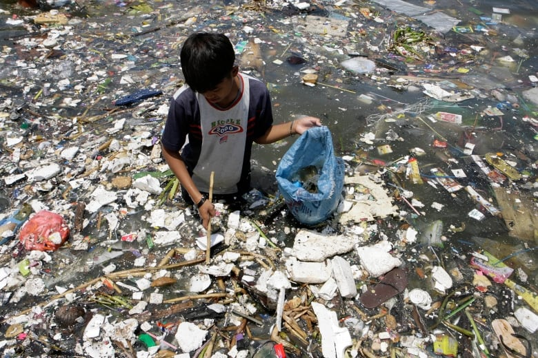 We need to rethink the entire plastics industry': Why