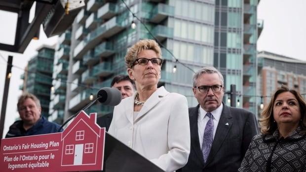 Ontario Premier Kathleen Wynne introduced a series of new policies last week aimed at curbing high rents and home prices, but even with our most advanced modelling no one can be sure of the real-world impact.