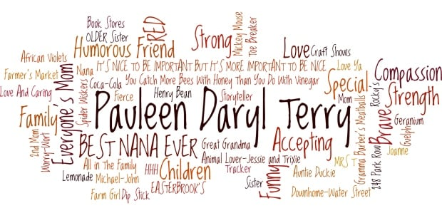 Daryl Terry word cloud 2